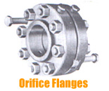 Orfice Flanges
